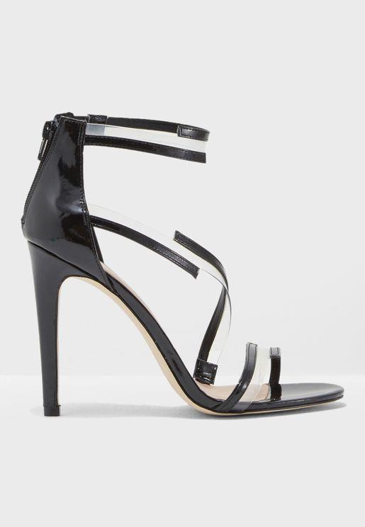 Selliera Sandal