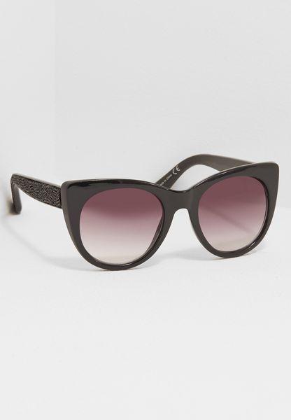 نظارة شمسية بتصميم عصري
