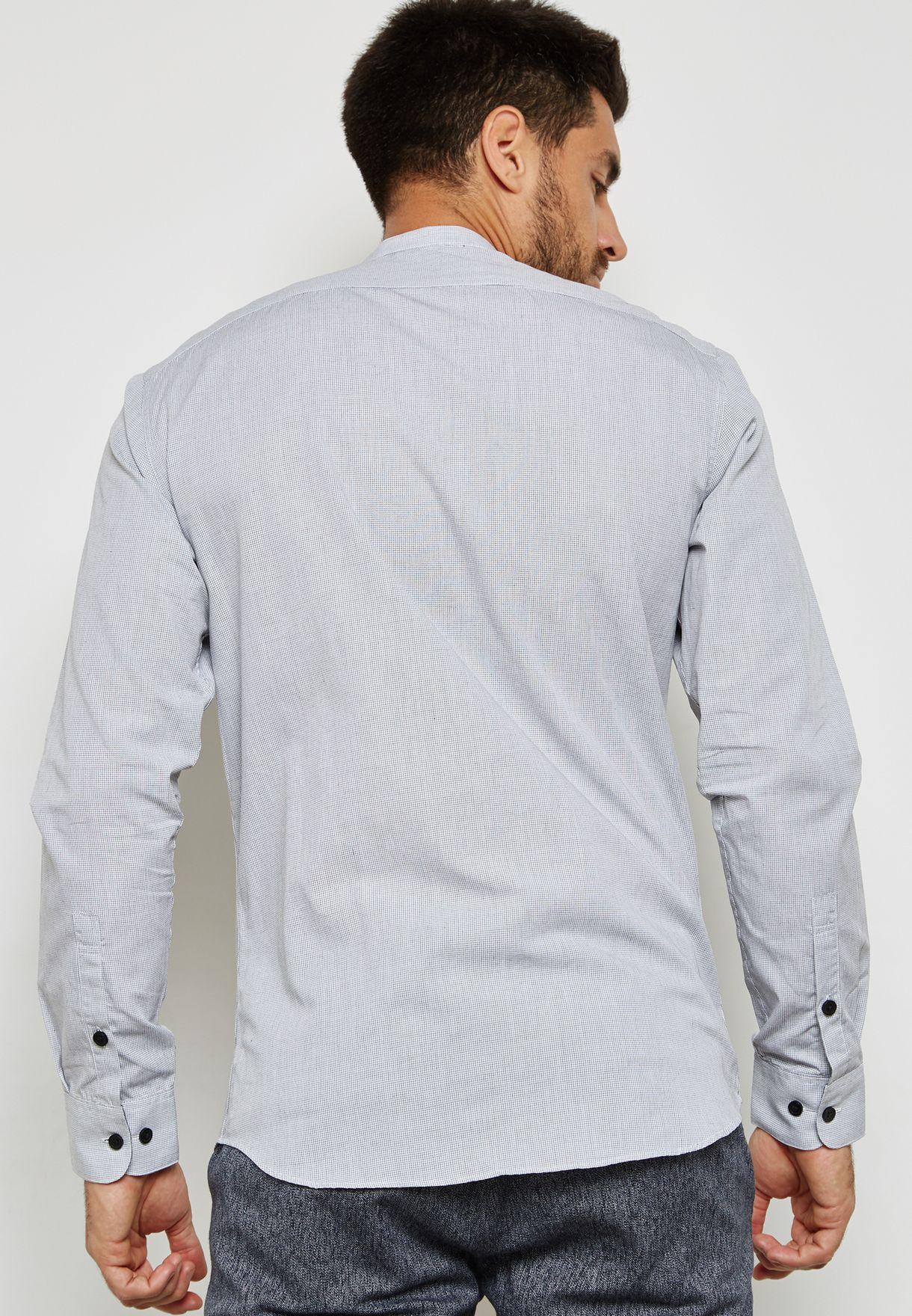 One Chris China Shirt