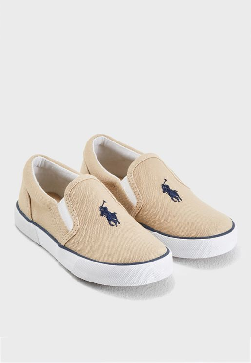 Kids Bal Harbour II Slip On