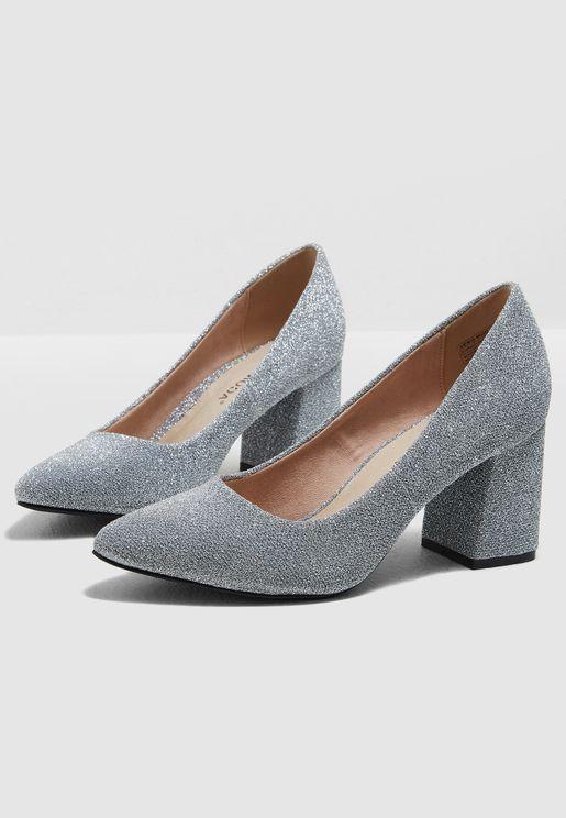 4c0dd94432a68 احذية كلاسيكية للنساء ماركة فيرو مودا 2019 - نمشي عمان