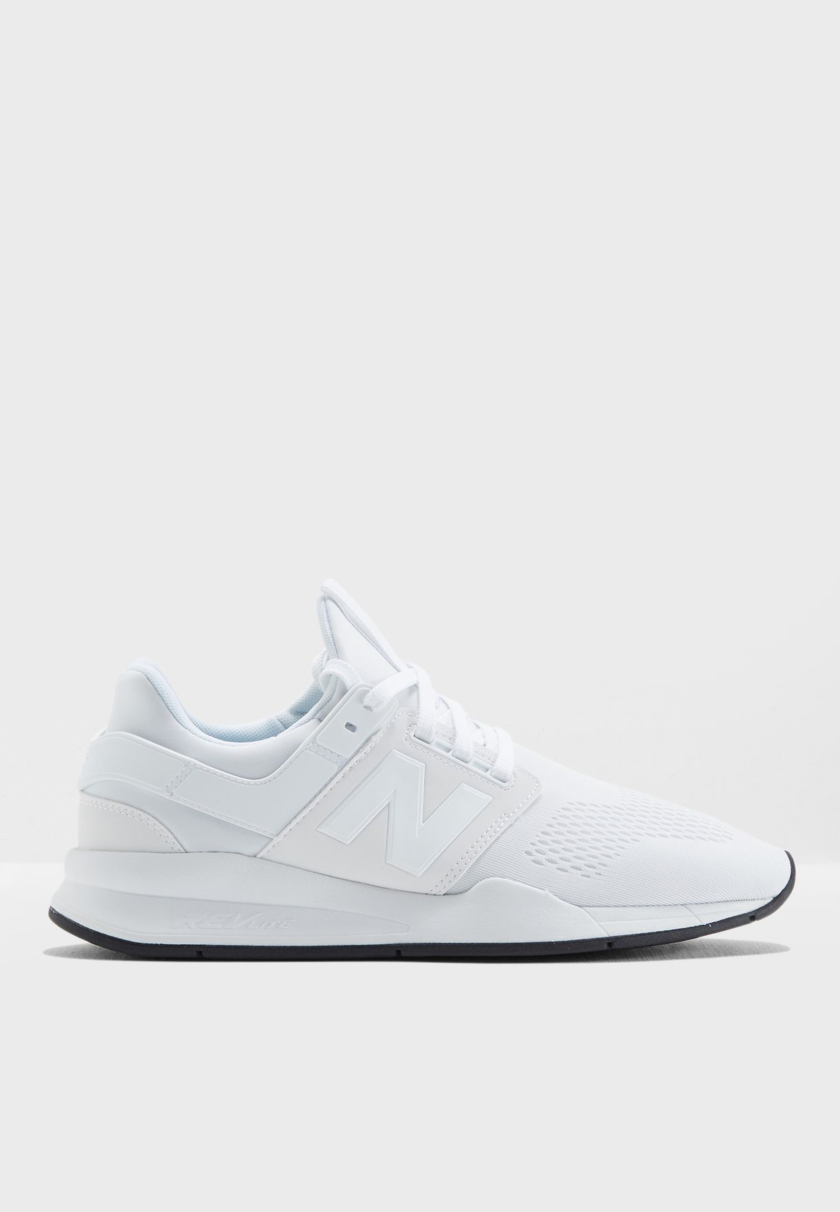 3d2f7ea67c63 Shop New Balance white 247 MS247EW for Men in UAE - NE011SH04TSL