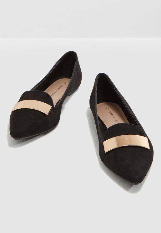 Hype Loafer