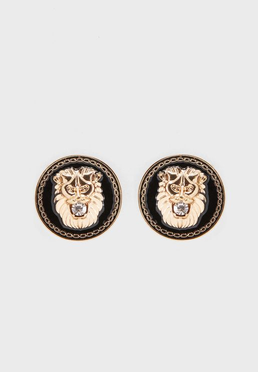 Wigolla Stud Earrings