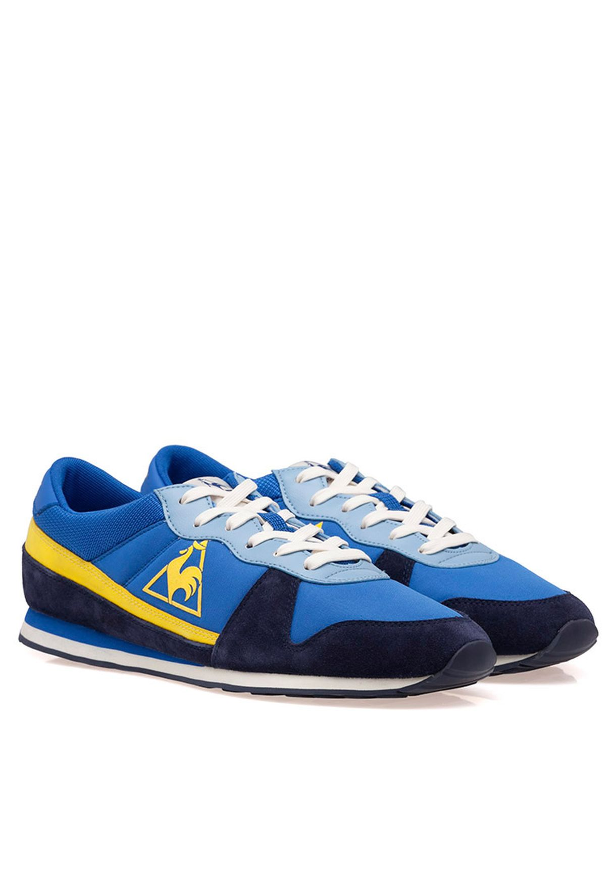 6191a8de4481 ... store shop le coq sportif blue casual lowtop sneakers for men in kuwait  le012sh93aec c34af 62157