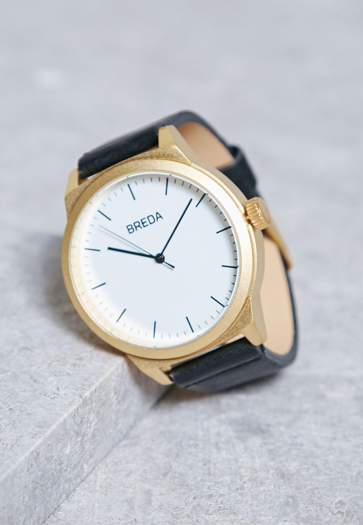 Rand Watch
