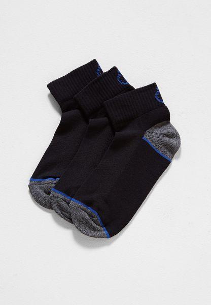 3 pack Sport Socks