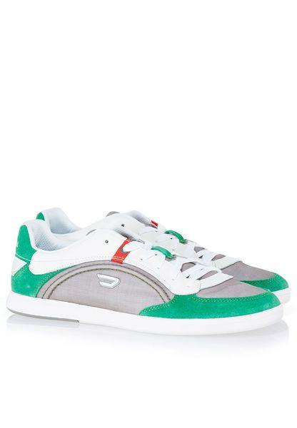 Diesel Starch Multicolor Sneakers - Men
