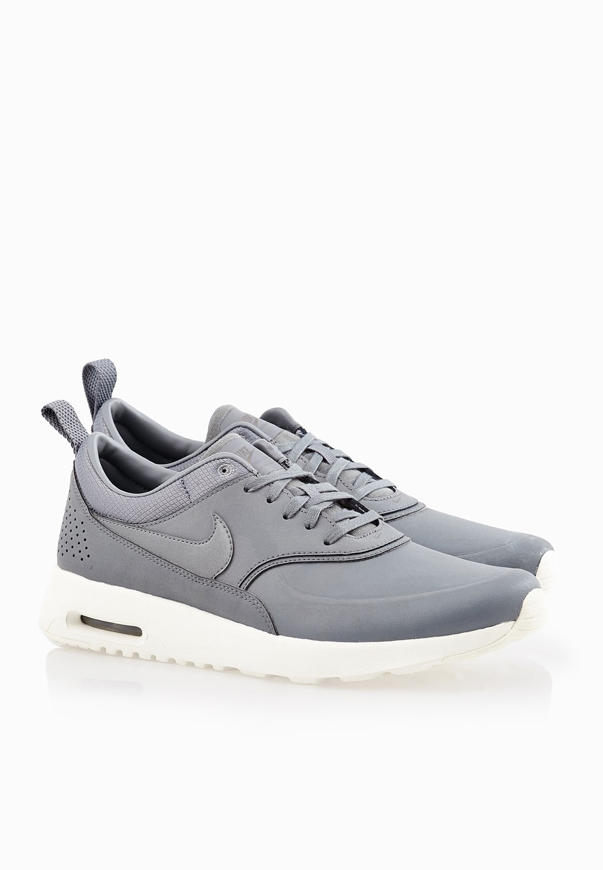 huge discount 24f9d 71658 Shop Nike grey Air Max Thea Prm 616723-008 for Women in Globally ...