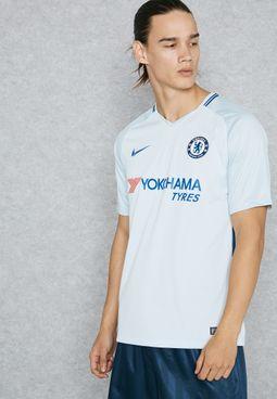 Chelsea 17/18 Away Jersey