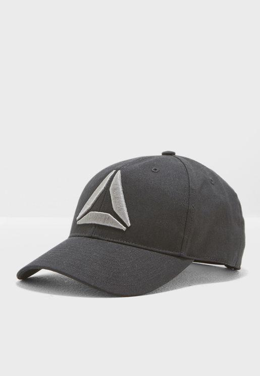 Active Enhanced Cap