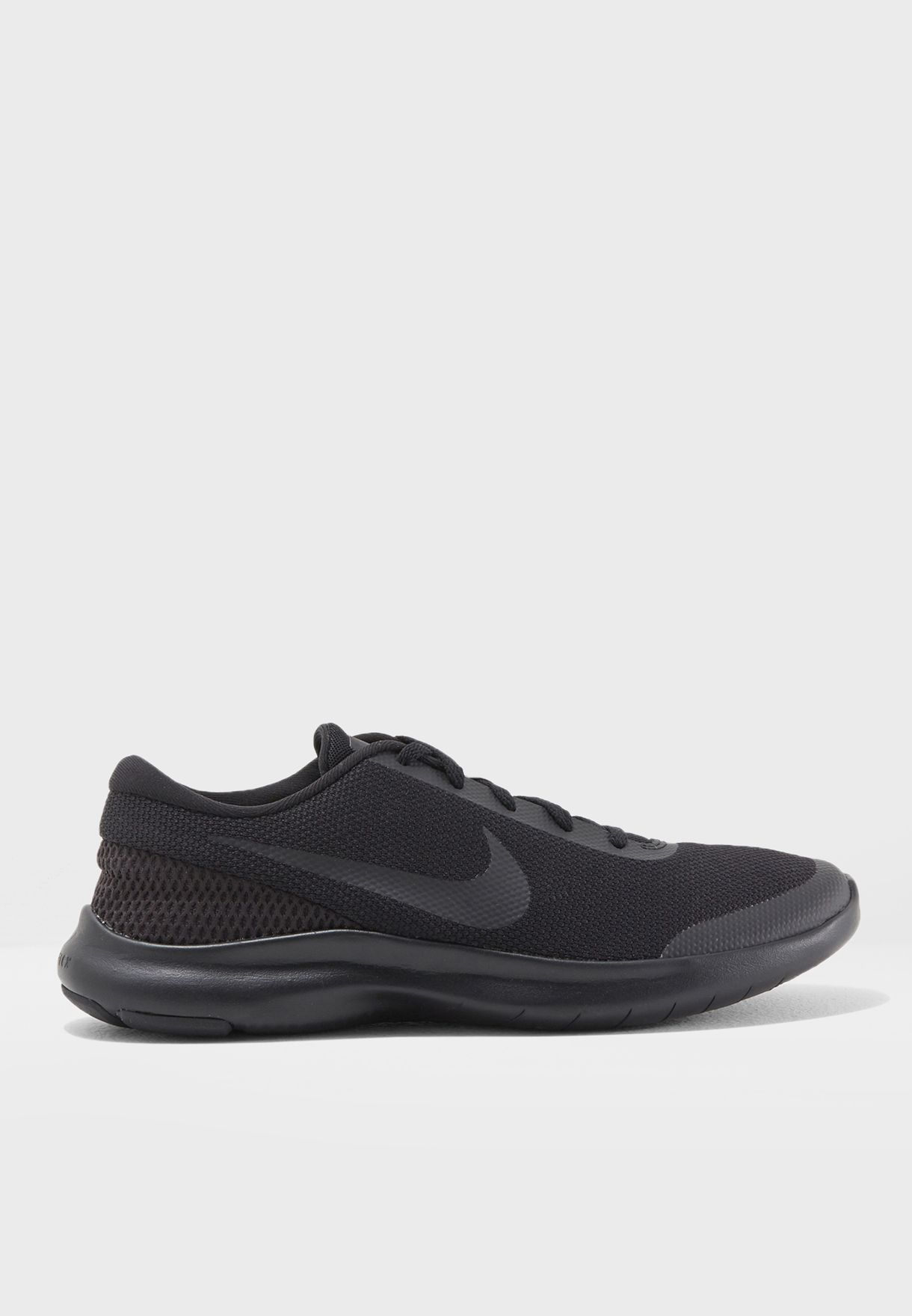 abeeb8c5c3cc6 Shop Nike black Flex Experience RN 7 908985-002 for Men in Saudi -  NI727SH93ZRU