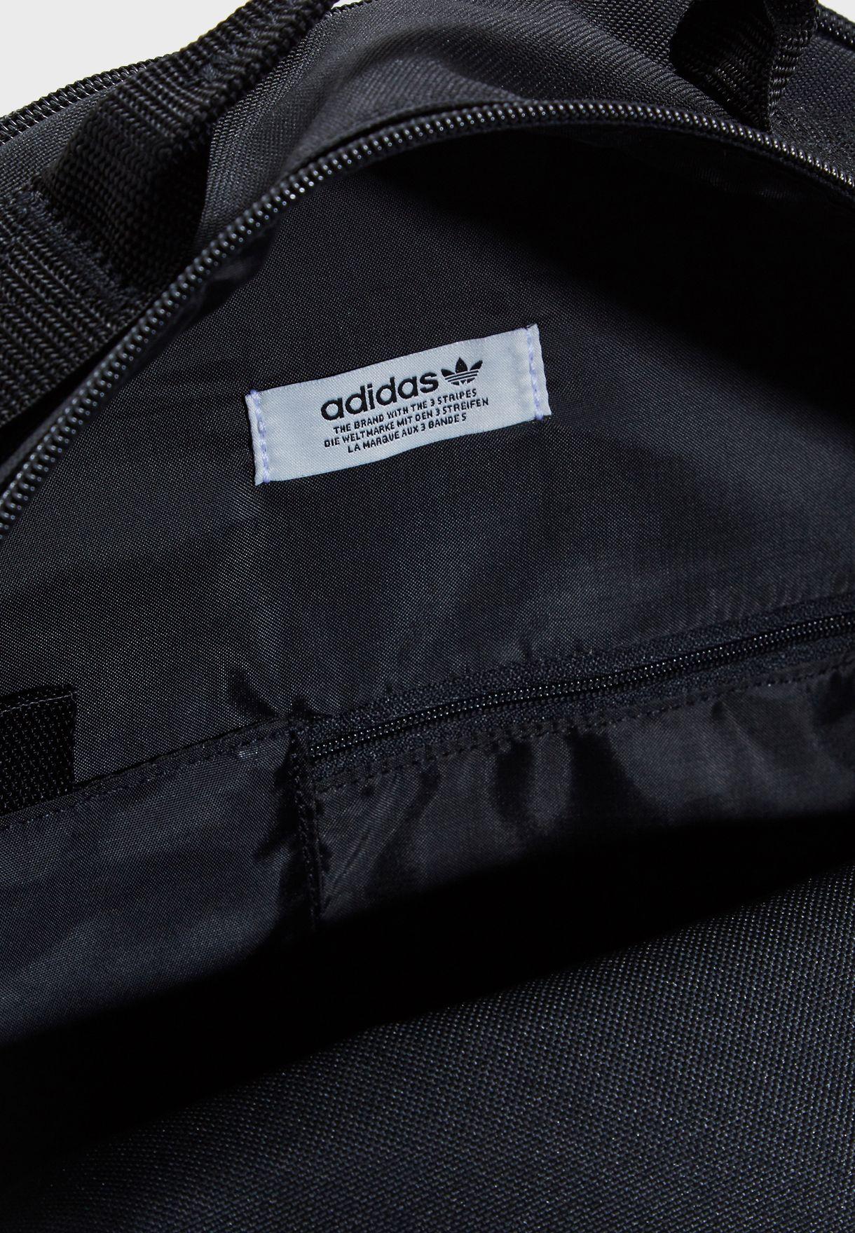 6ae159383296 Shop adidas Originals black Kaval Backpack DM1693 for Men in UAE ...