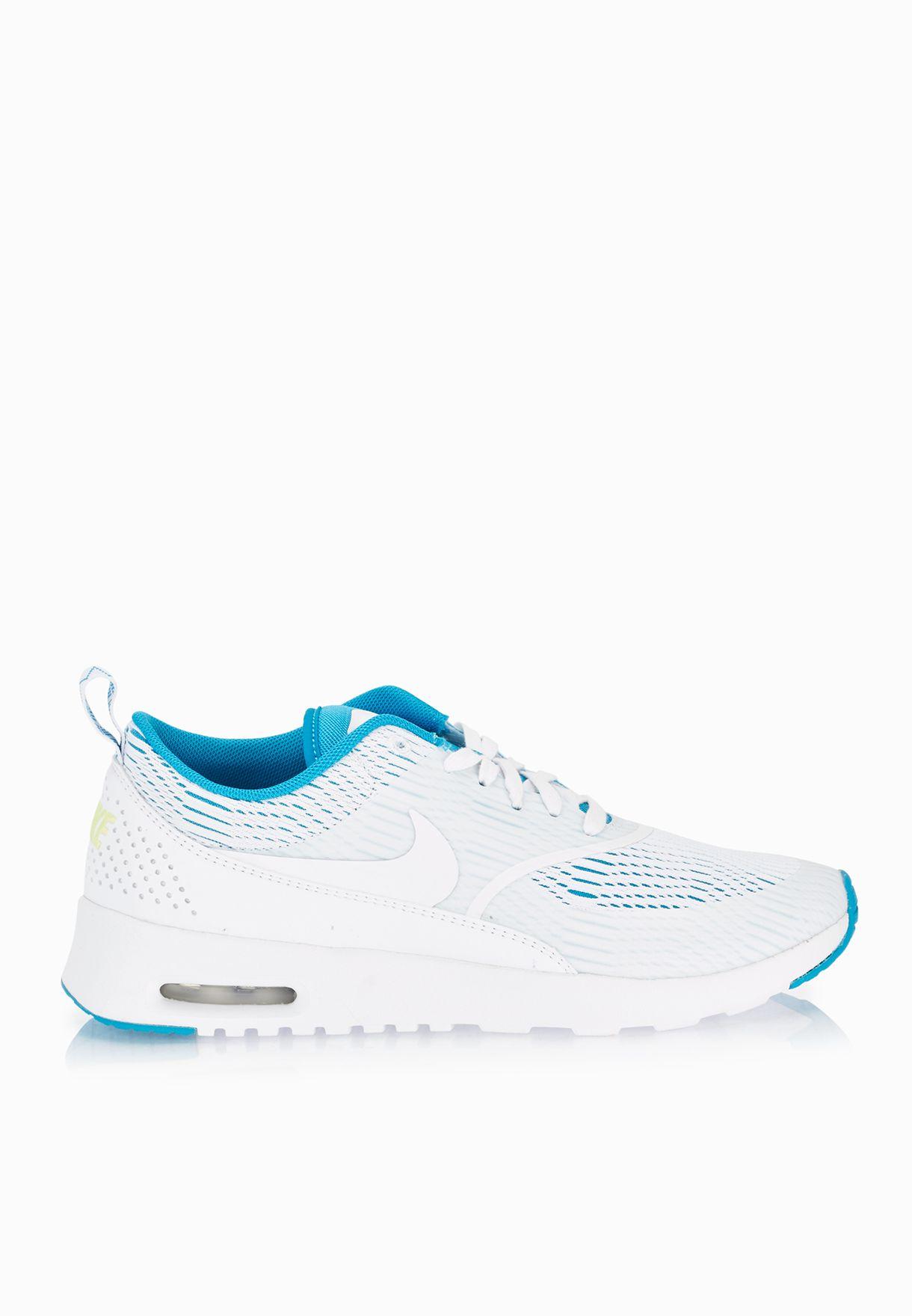 quality design 36c97 2b6c8 Shop Nike white Air Max Thea EM 833887-100 for Women in UAE ...