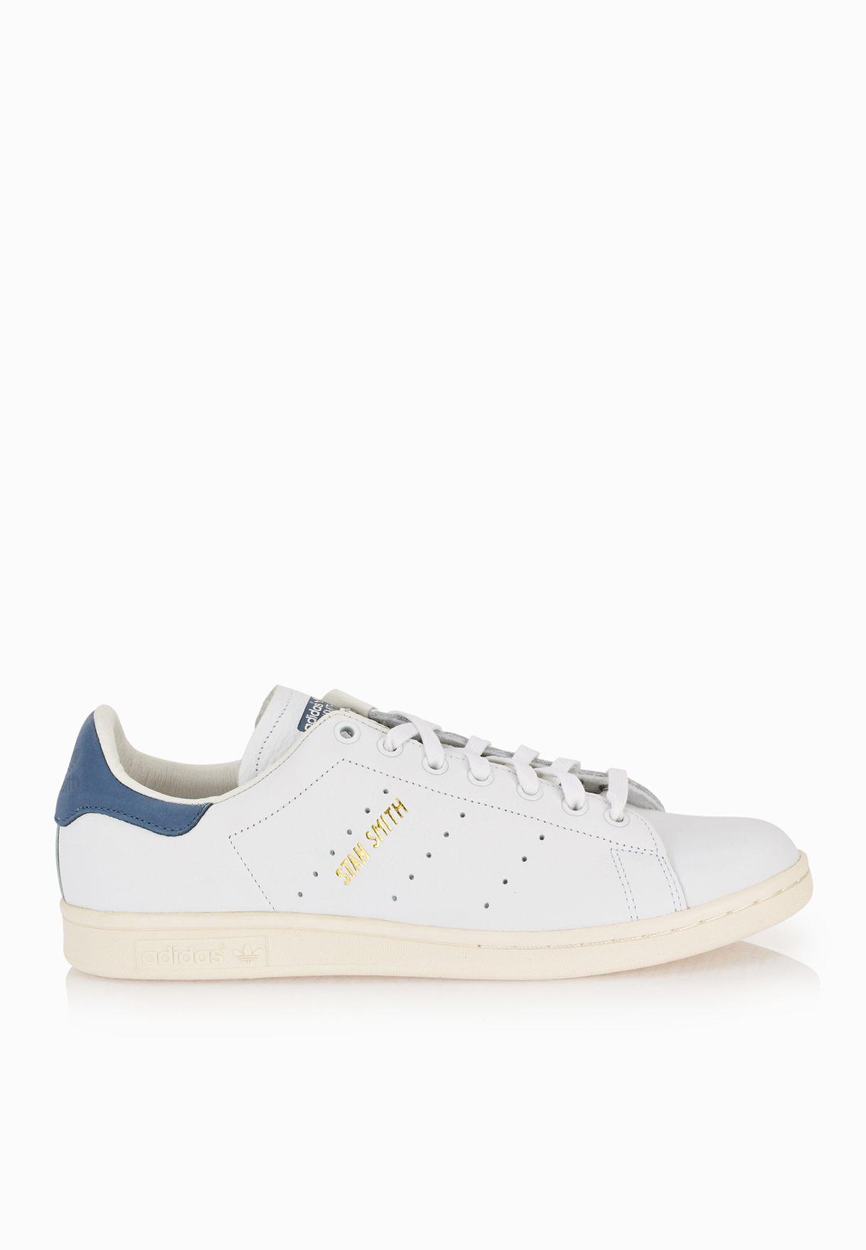 Shop adidas Originals white Stan Smith S80026 for Men in Bahrain -  AD478SH93YQG c2561eec8