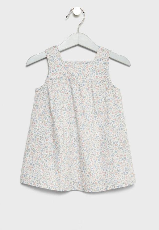 Infant Ayla Dress