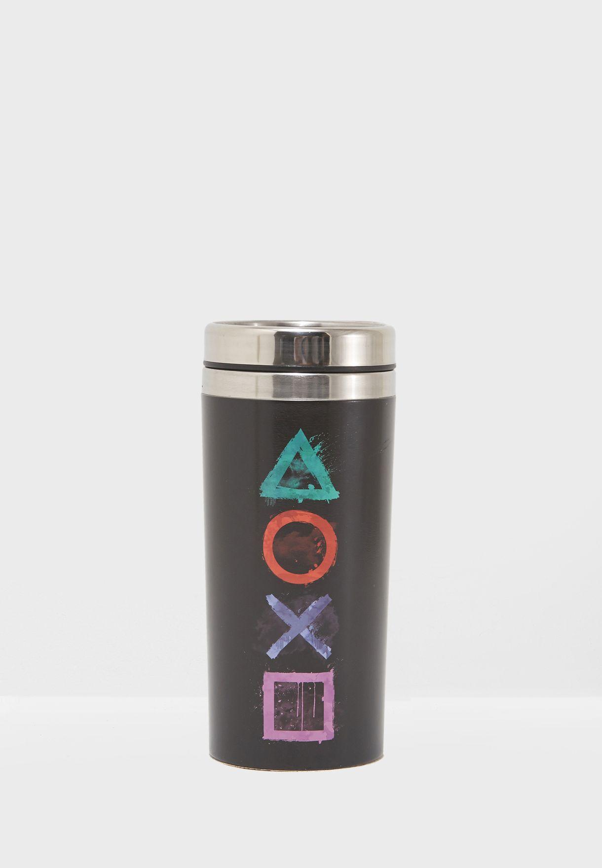 Playstation Travel Mug
