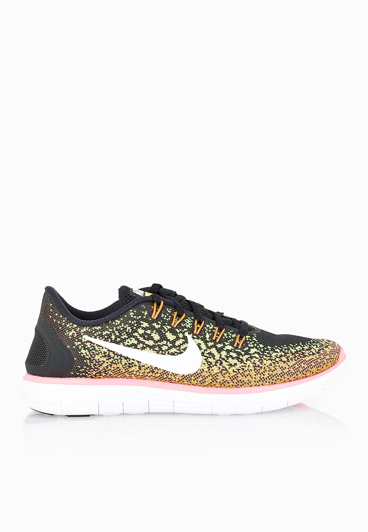 Nike Free Rn Distance Womens Style : 827116
