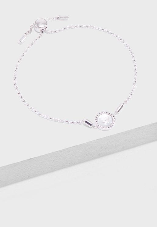 EG3347040 Signature Bracelet