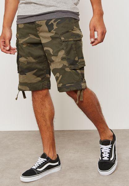 Hop Cargo Shorts