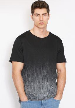 Burton Herringbone T-Shirt