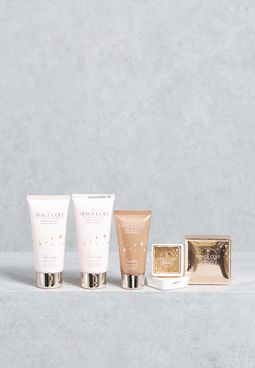 Pure Decadence - Body Wash & Body Cream