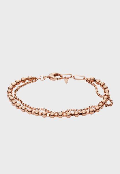 Fossil Women's Bracelet JA6776791 OXPpxu0Zp