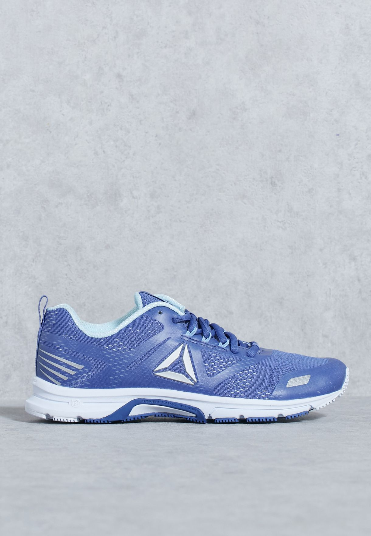 3d2e57e09124 Shop Reebok blue Ahary Runner BS8392 for Women in UAE - RE019SH93OTI