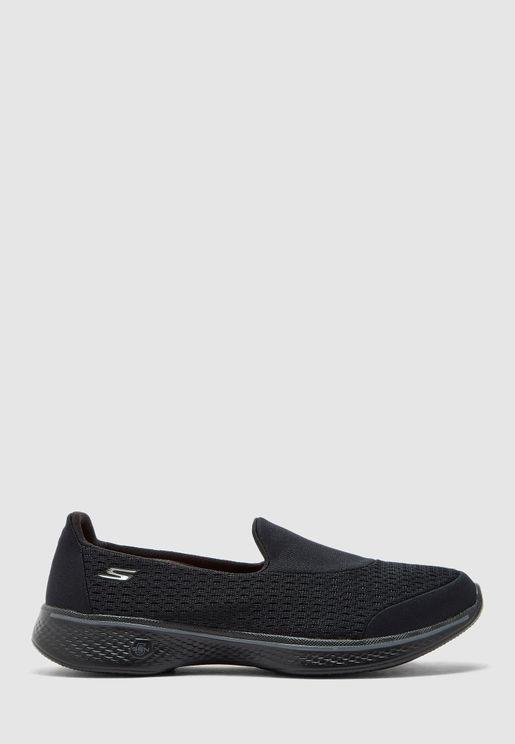 Go Walk 4 Comfort Shoes