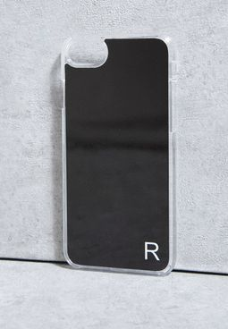 iPhone 7 Letter R Cover