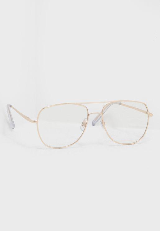 نظارة كلاسيكية