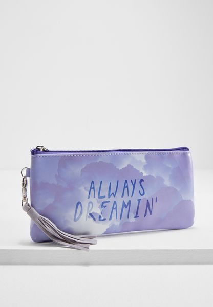 Dreaming Pencil Case