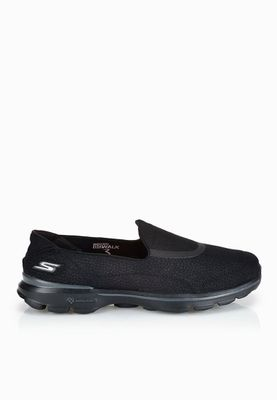 Skechers Go Walk 3 Revive Comfort Shoes