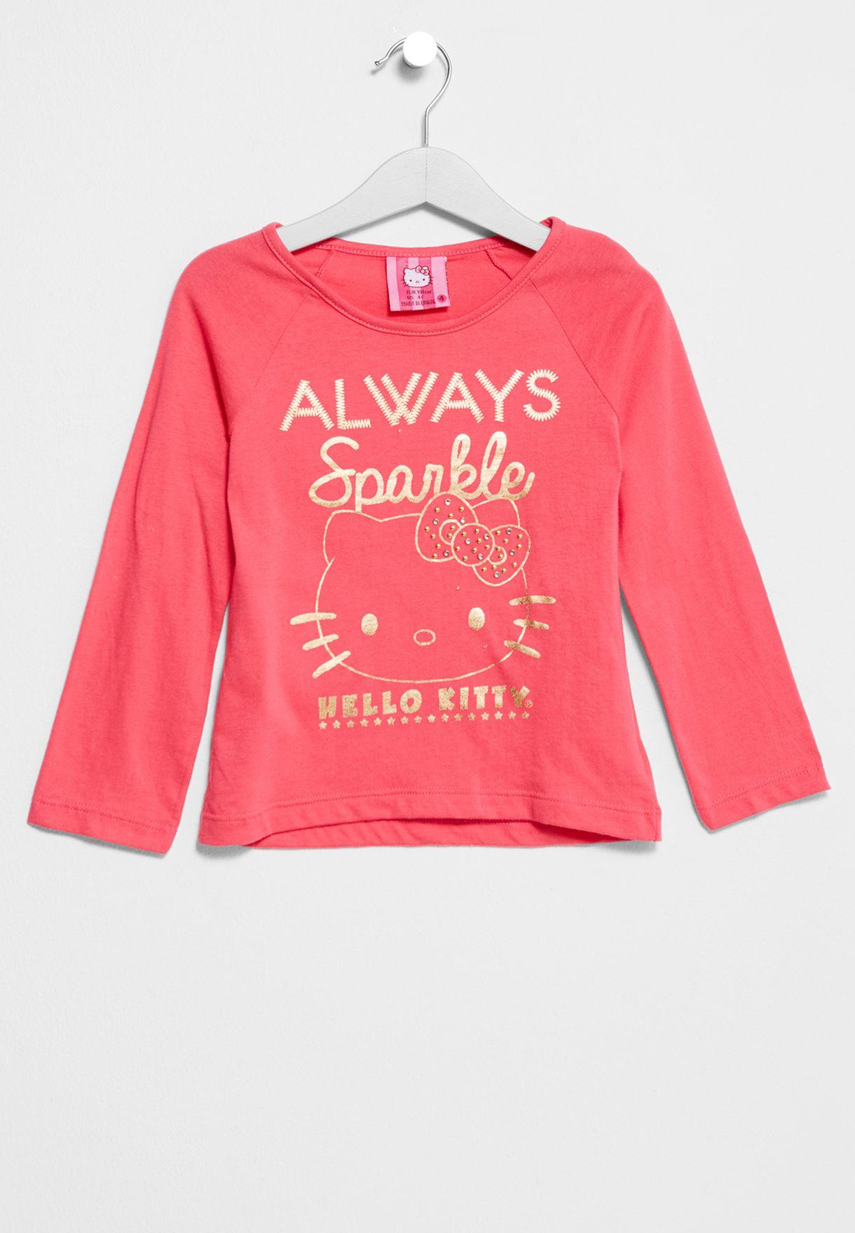 Youth Jersey T-Shirt+Sweatpants