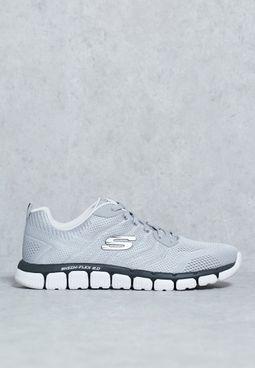 حذاء سكيتش فليكس 2.0 ميلوي