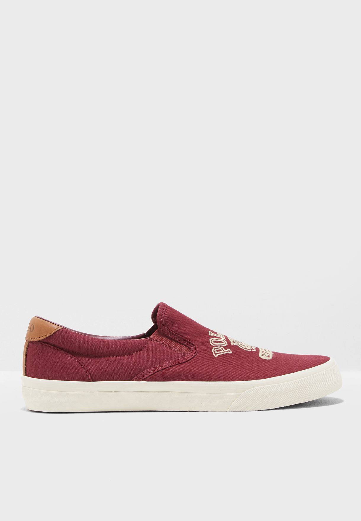 Thompson Slip Ons