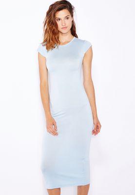 Ginger T-Shirt Midaxi Dress