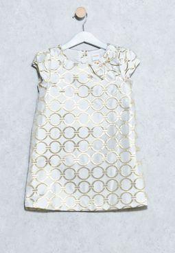 Youth Chain Aline Dress