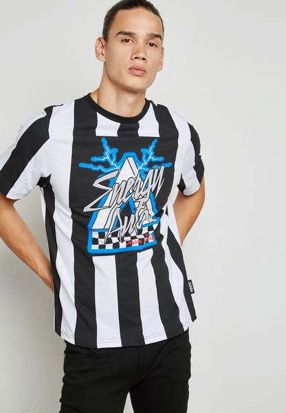 Energy Print T-Shirt