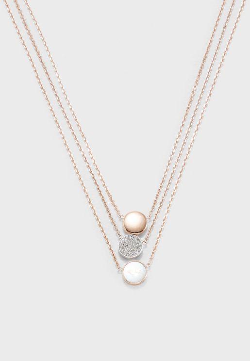EGS2309221 Emporio Armani Necklace Set