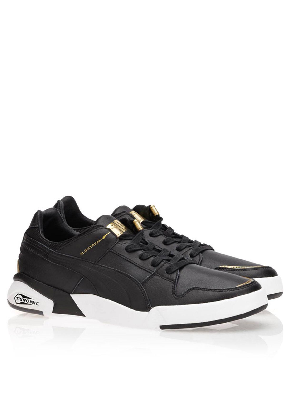 aceptar Humanista En Vivo  Buy PUMA black Trinomic Slipstream for Men in MENA, Worldwide   35696102