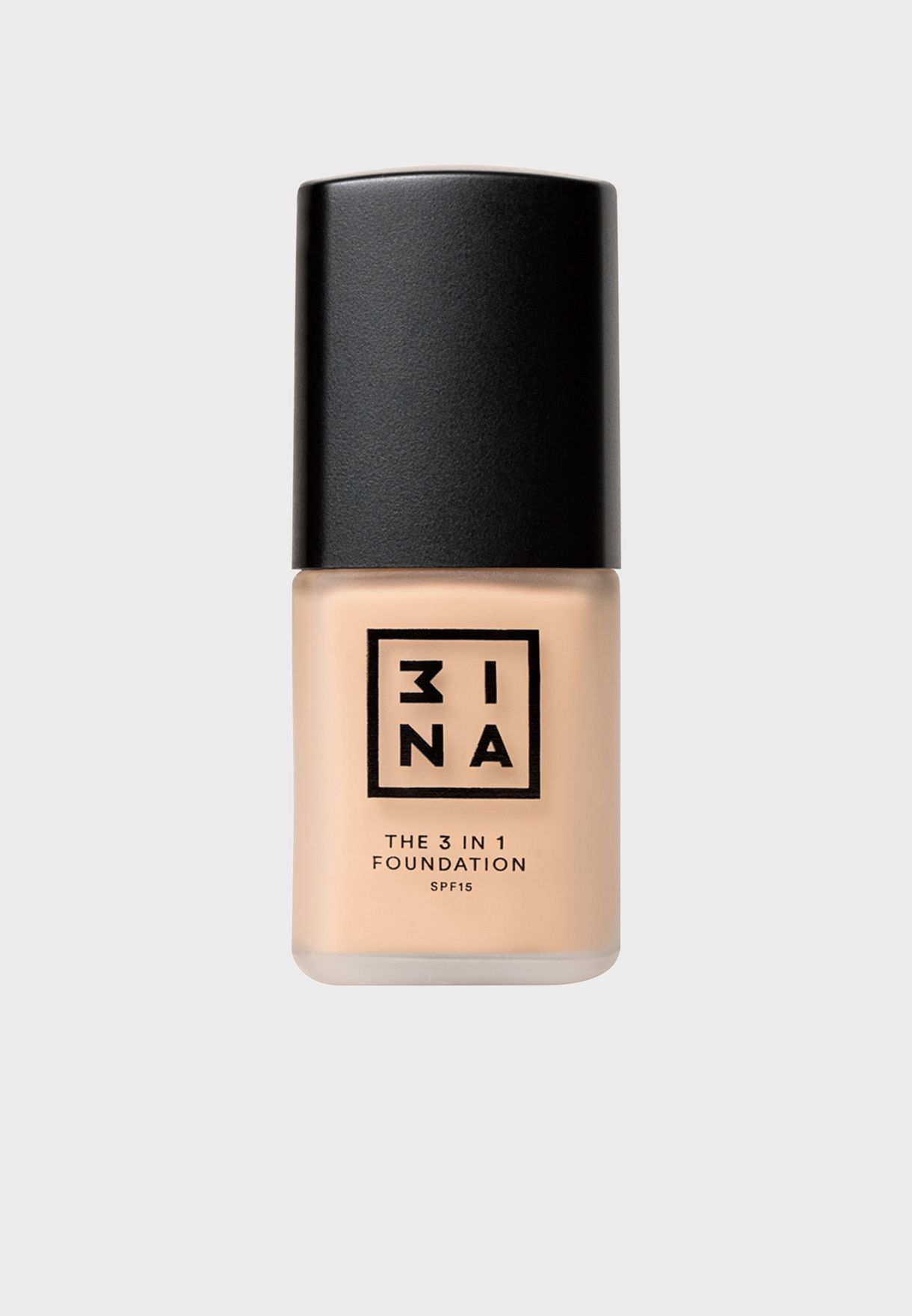 The 3-in-1 Foundation 212