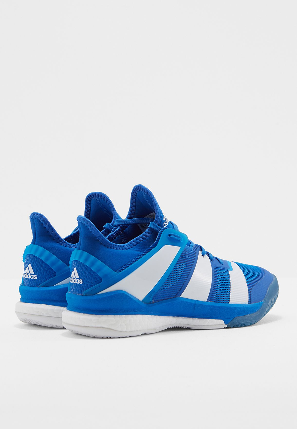 differently b3925 d2f4b Shop adidas blue STABIL X BB1804 for Men in UAE - AD476SH93KNQ