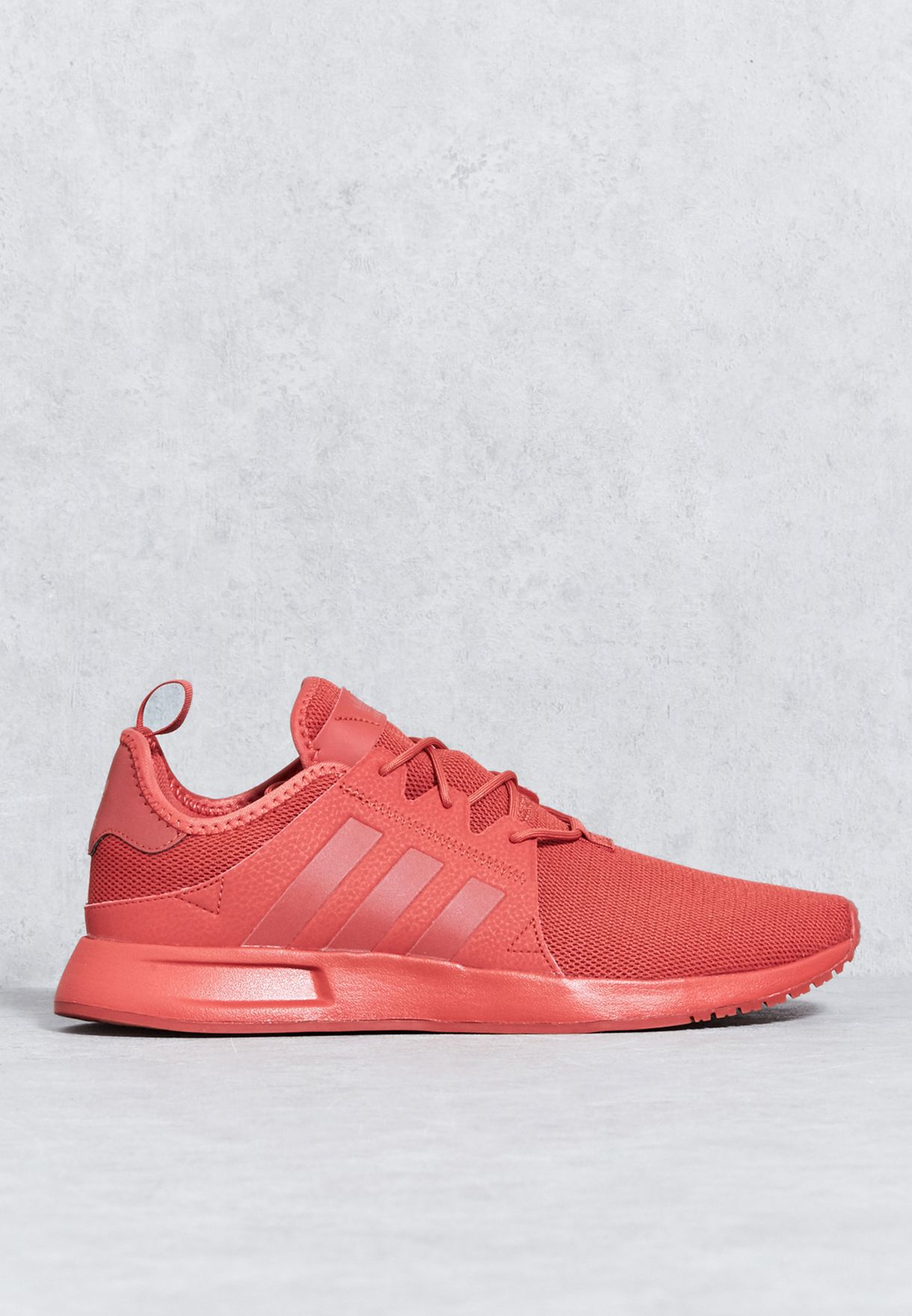 09f58e1b1 Shop adidas Originals red X PLR BY9259 for Men in Saudi - AD478SH93IKW