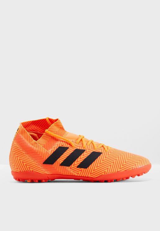 حذاء نيميزيز تانجو 18.3 تي اف