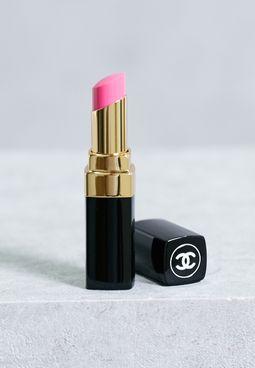 Rouge Coco Shine Moisturising Glistening Lipstick