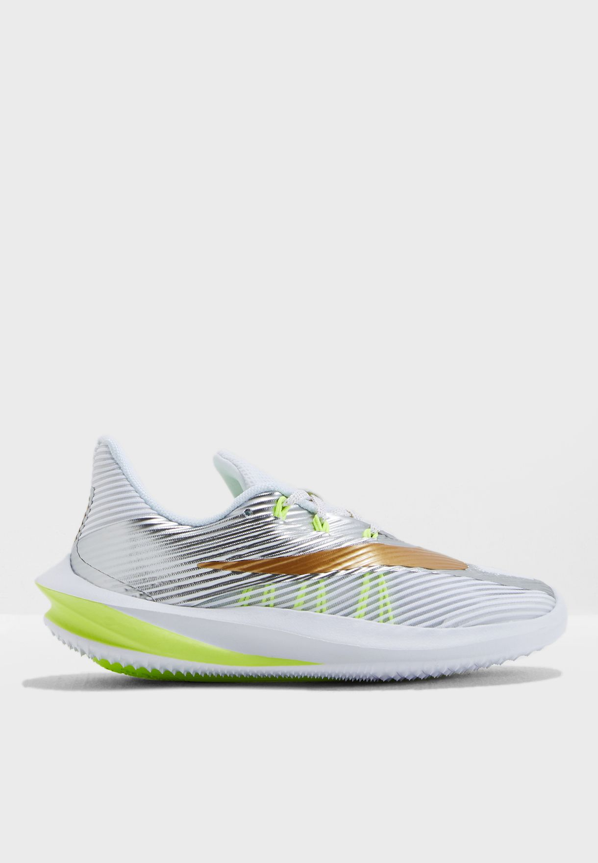 b558532ac7318 Shop Nike multicolor Youth Future Speed AH6747-100 for Kids in Saudi ...