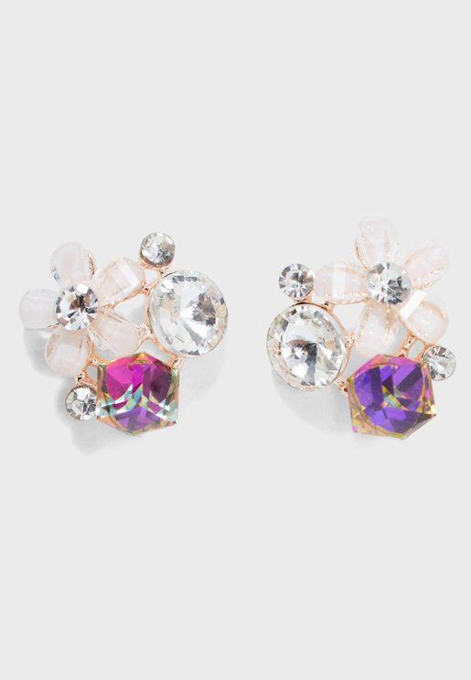 Meabrylla Earrings