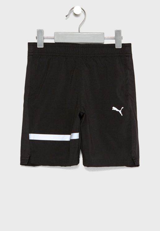 Kids Gym Easy Woven Shorts