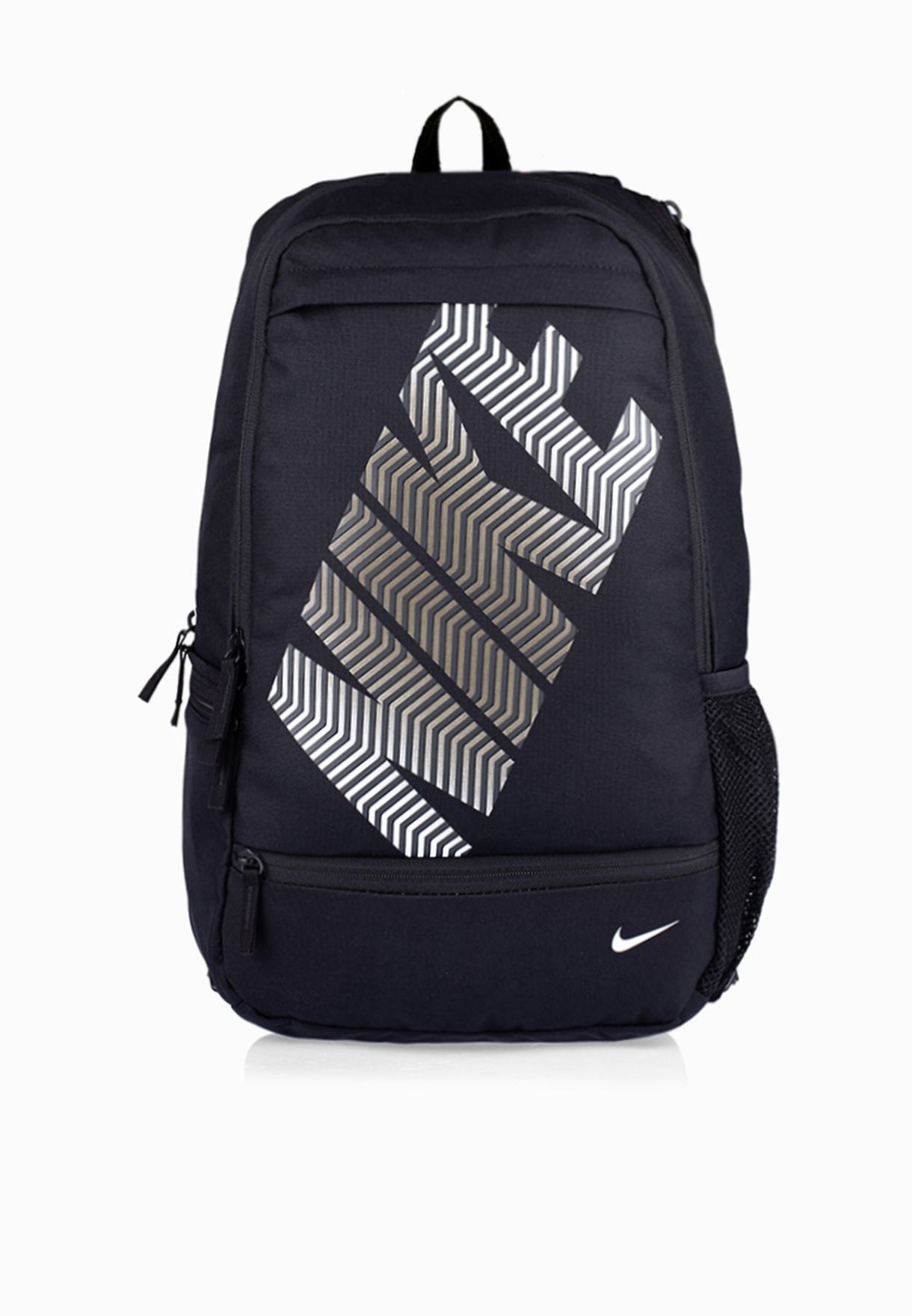 Disponible Máquina de recepción Acumulación  Buy Nike black Classic Line Backpack for Men in MENA, Worldwide | BA4862-001